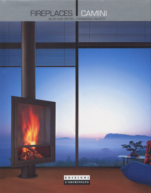 Fireplaces. Camini